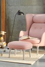 Ro™ Lounge Chair by Jaime Hayon