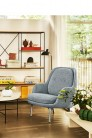 Fri™ Lounge Chair by Jaime Hayon