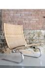 PK20™ lounge chair by Poul Kjærholm