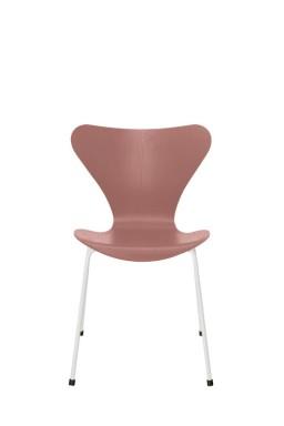 Fritz Hansen - Series 7™ Colored Ash Chair by Arne Jacobsen
