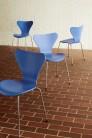 Siège Séries 7™ Frêne Teinté par Arne Jacobsen
