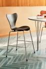 Siège de Bar Séries 7™ placage laqué par Arne Jacobsen