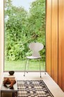 Siège ANT™ frêne teinté par Arne Jacobsen