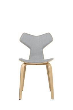 Fritz Hansen - GRAND PRIX™ Front Upholstery by Arne Jacobsen