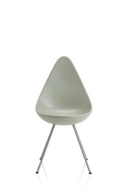 Fritz Hansen - DROP™ chair by Arne Jacobsen
