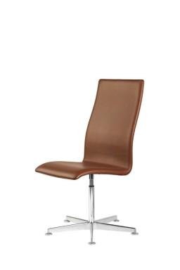 Fritz Hansen - Siège OXFORD™ CLASSIC par Arne Jacobsen