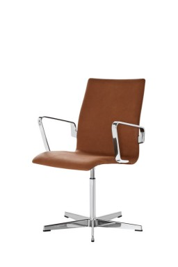 OXFORD™ CLASSIC armchair by Arne Jacobsen