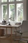 Siège OXFORD™ CLASSIC avec Accoudoirs par Arne Jacobsen