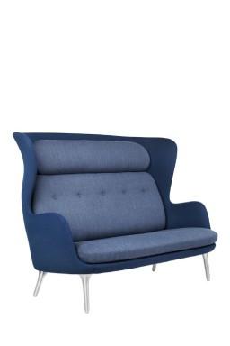 Fritz Hansen - Ro™ Sofa by Jaime Hayon