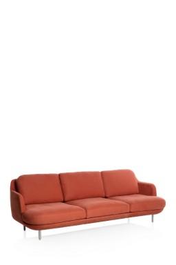 Fritz Hansen - Sofa LUNE™ par Jaime Hayon