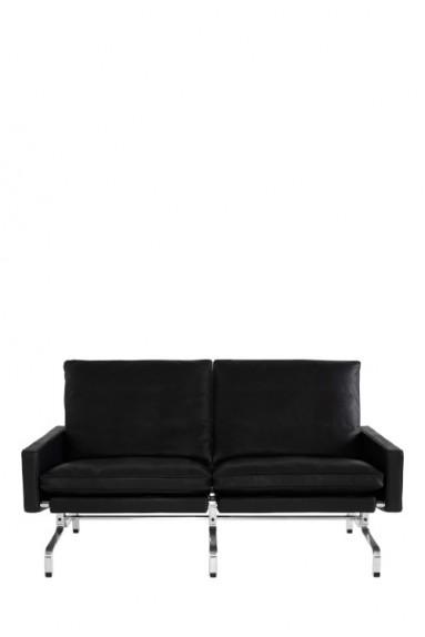 Fritz Hansen - PK31™ 2-Seater by Poul Kjærholm