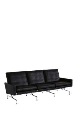 PK31™ 3-Seater by Poul Kjærholm