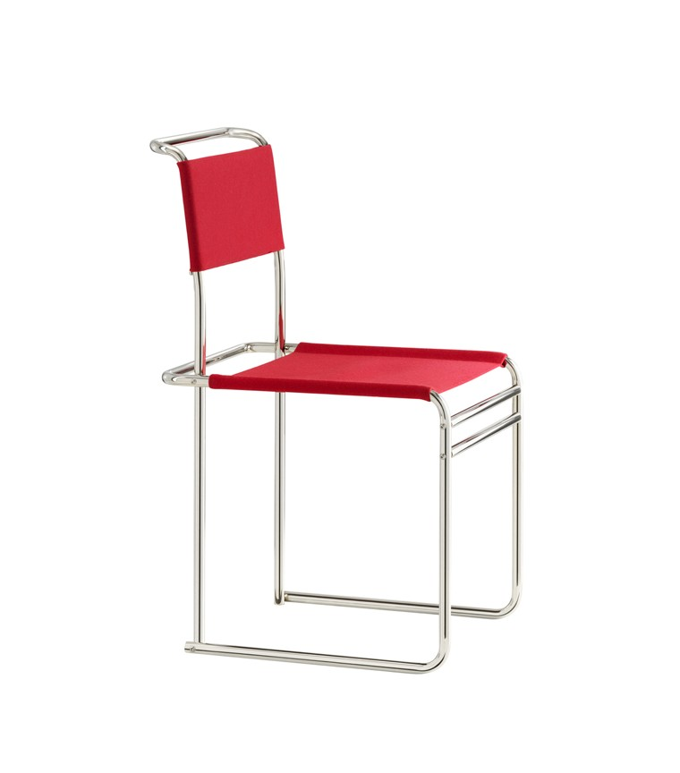 tecta b40 breuer chair bauhaus. Black Bedroom Furniture Sets. Home Design Ideas