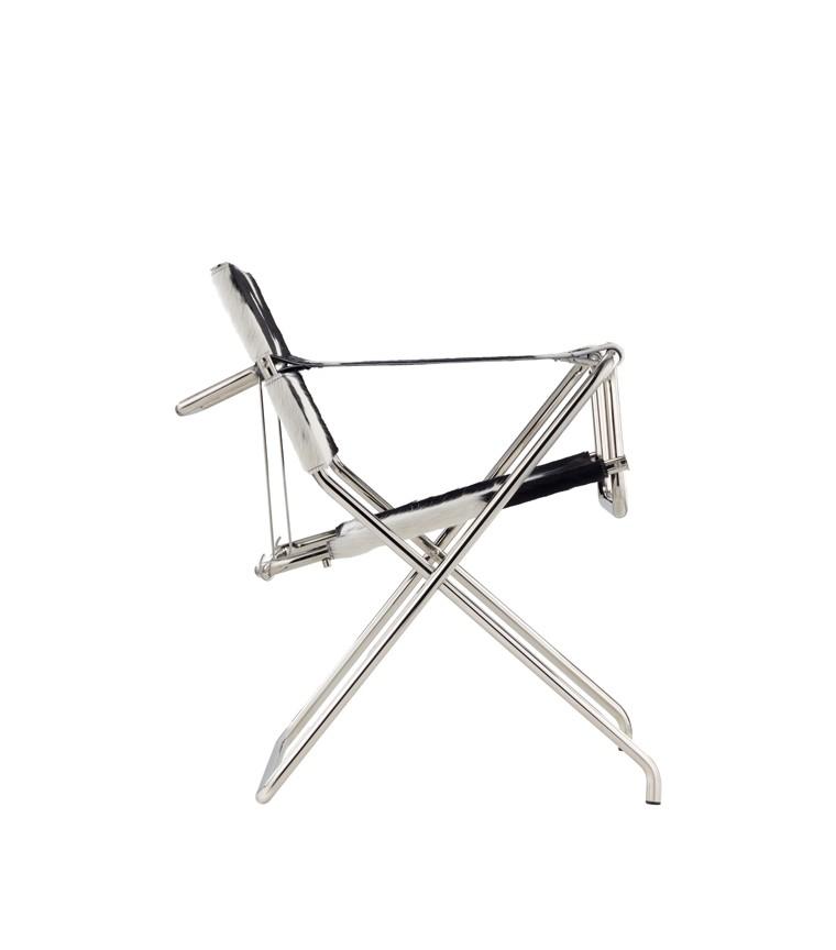 tecta marcel breuer d4 bauhaus folding chair. Black Bedroom Furniture Sets. Home Design Ideas