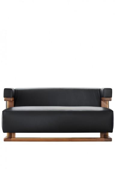 Tecta Bauhaus - F51-2 Gropius sofa