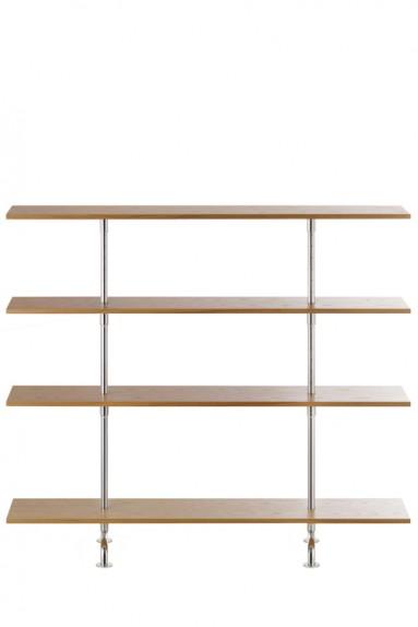 Tecta Bauhaus - S44 Bookshelf