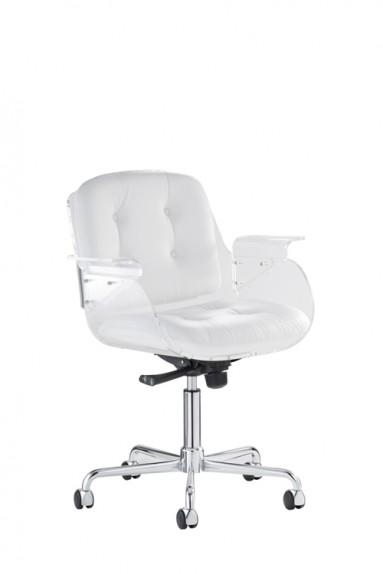Tecta Bauhaus - D49 Executive swivel chair