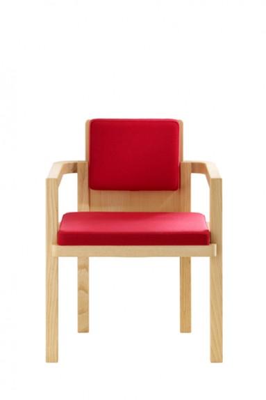 Tecta Bauhaus - D51 Gropius-Armchair