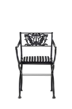 Tecta Bauhaus - D60 Schinkel-Garden chair