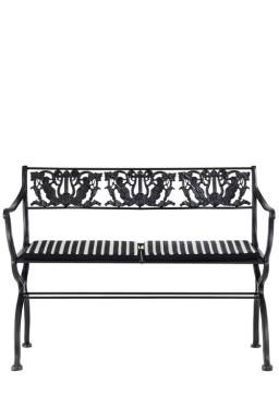 Tecta Bauhaus - D60-2 Schinkel-Garden bench
