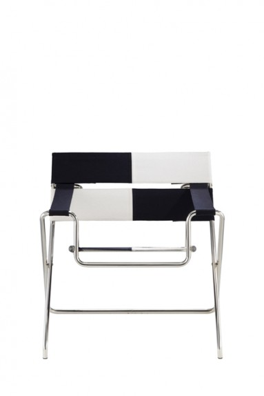 tecta marcel breuer d4 bauhaus folding chair. Black Bedroom Furniture Sets. Home Design Ideas