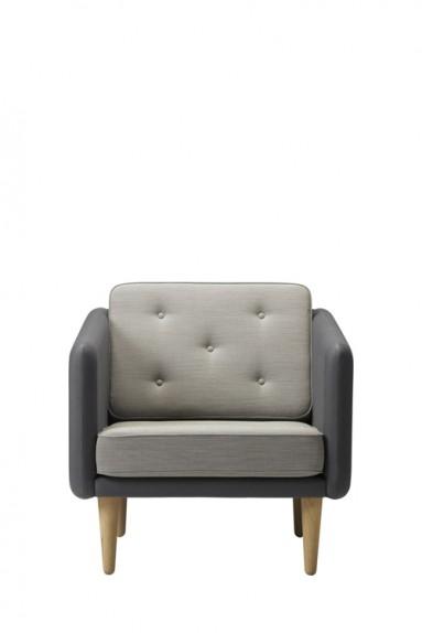 Børge Mogensen - No. 1 chair