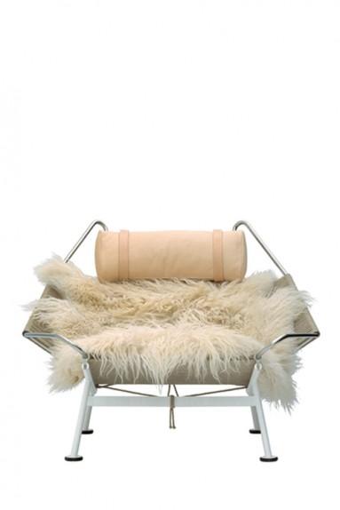 PP Møbler - PP225 The Flag Halyard Chair