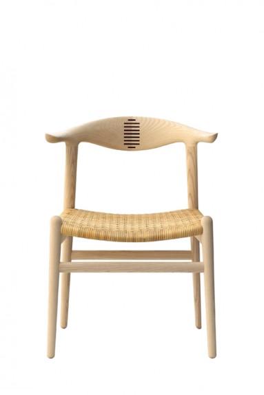 PP Møbler - PP505 Cow Horn Chair