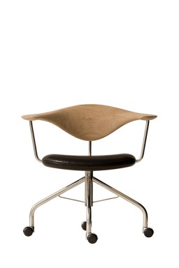PP Møbler - PP502 Swivel Chair