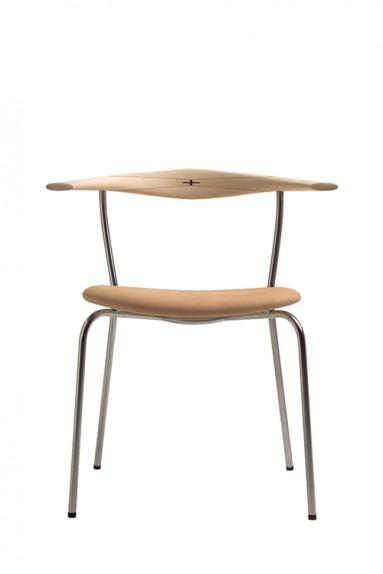PP Møbler - PP701 Minimal Chair