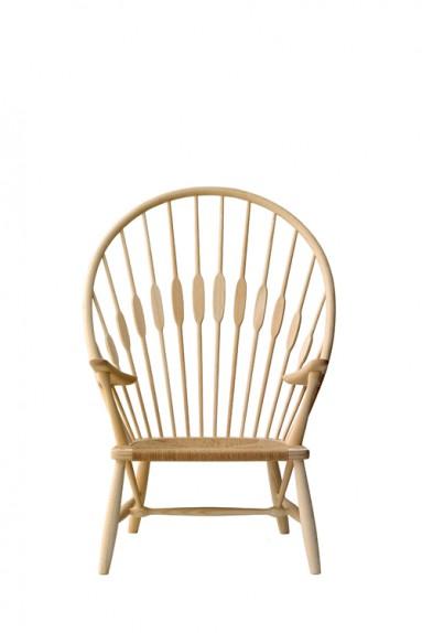 PP Møbler - PP550 Peacock Chair
