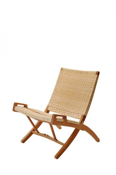 PP Møbler - PP512 Folding Chair