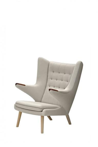 PP Møbler - PP19 Teddy Bear Chair