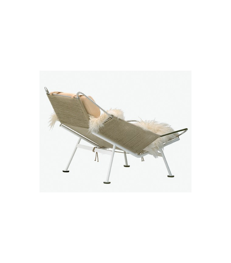 PP Mobler PP225 The Flag Halyard Chair