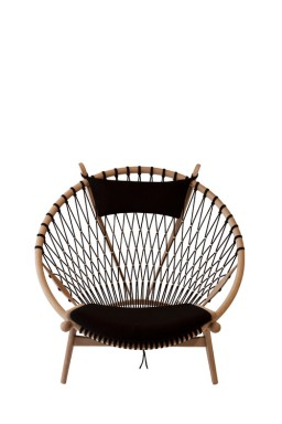 PP Møbler - PP130 Circle Chair