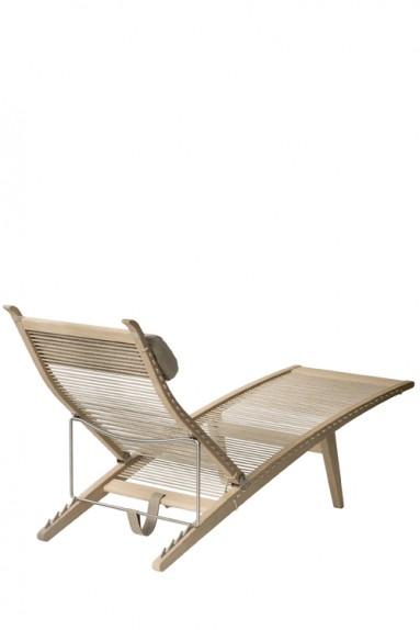 PP Møbler - PP524 Deck Chair