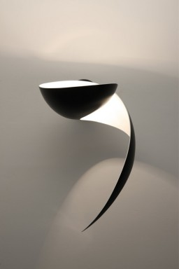 Serge Mouille - Serge Mouille Flame Wall Light