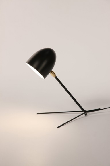 lampe poser cocotte serge mouille i uber modern. Black Bedroom Furniture Sets. Home Design Ideas