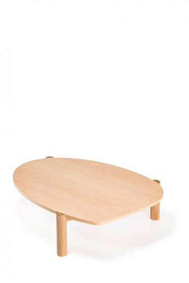 Richard Neutra - Occasional Low Table