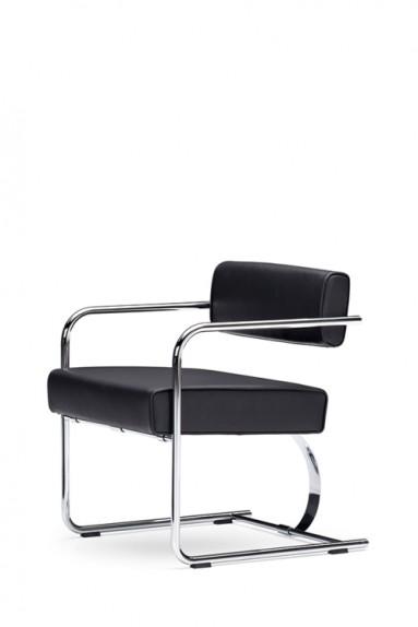 Richard Neutra - Cantilever Chair Steel