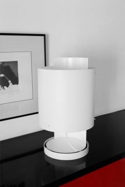 Michel Buffet - Lampe à poser B203
