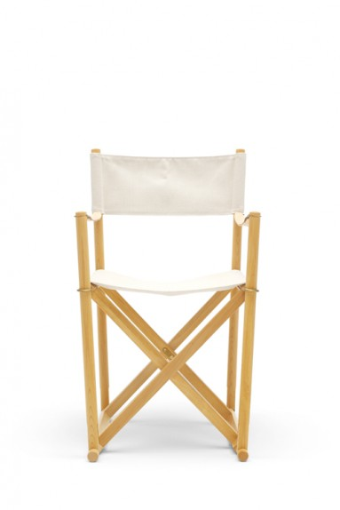 Carl Hansen - MK99200 Folding Chair