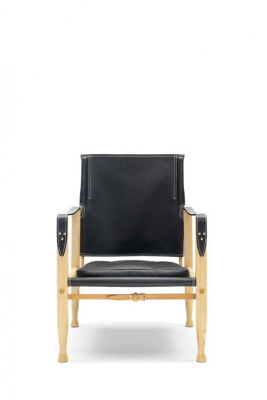 Carl Hansen - KK47000 Safari Chair