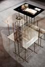 UBER-MODERN - GallottiRadice Tetris