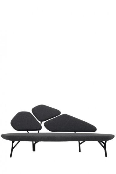 La Chance - Borghese Sofa