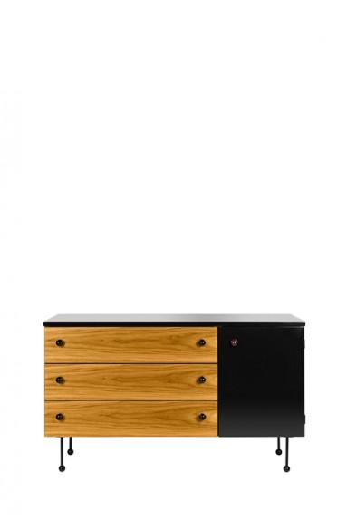 Gubi - Grossman Dresser 3 '62-Series'