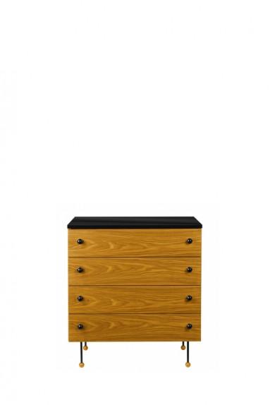 Gubi - Grossman Dresser 4 '62-Series'