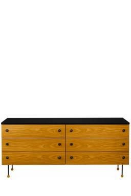 Gubi - Grossman Dresser 6 '62-Series'