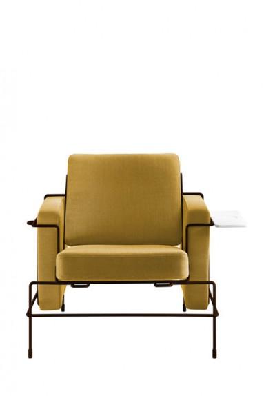 Magis - Traffic Armchair