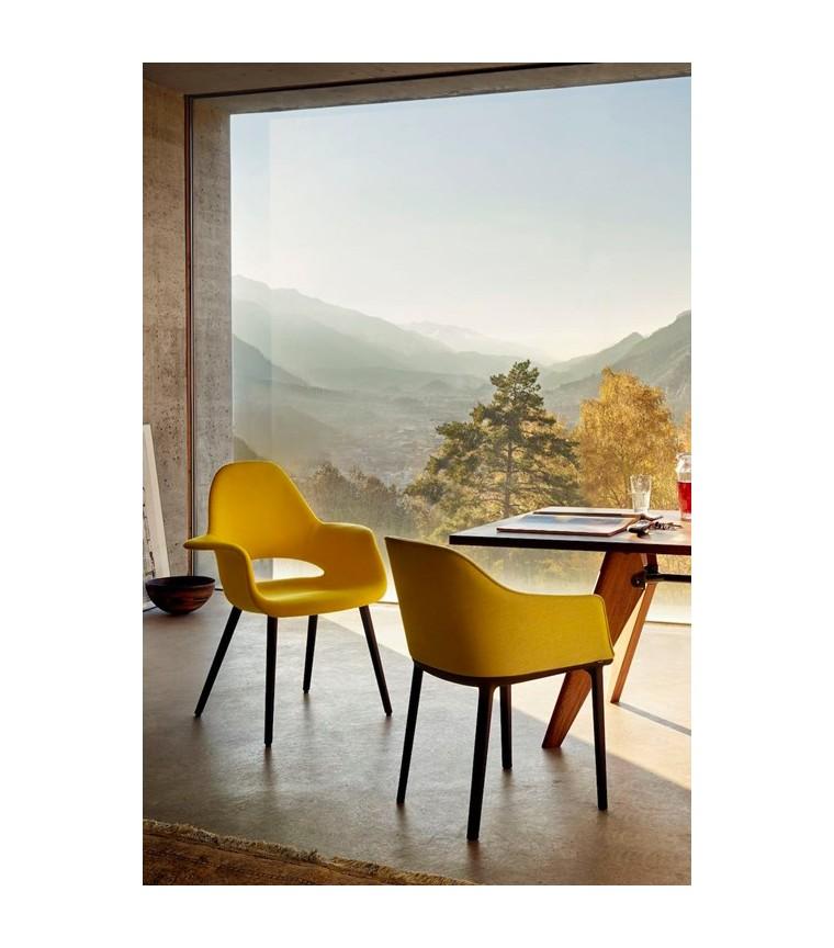 Vitra Charles Eames Organic Conference Saarinen Eero